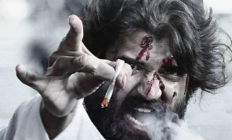 Vijay Deverakonda's look is copied: Netizens