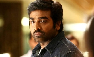 Did Vijay Sethupathi put that demand in front of Sukumar?
