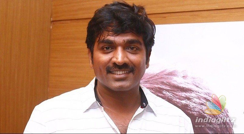Sye Raa Vijay is Jithu in Rajinikanth movie