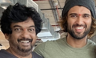 Vijay-Puri Jagannadh's 'Fighter' in 5 languages