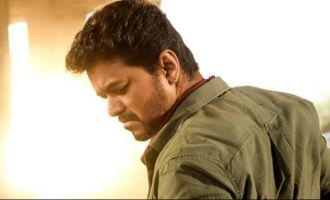 Vijay coming to Hyd for 'Sarkar' event