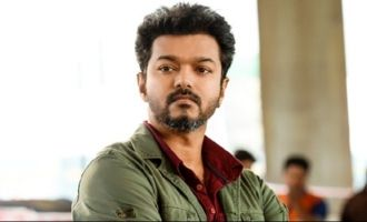 Vijay's fans break their own laptops, mixies