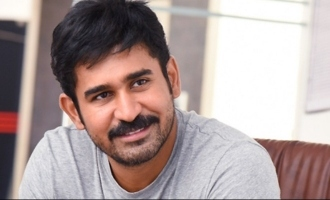 'Killer' is a suspense drama for families: Vijay Antony