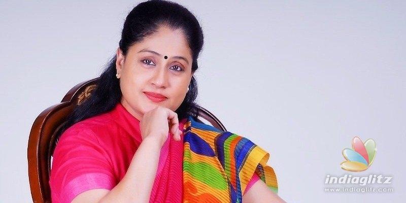 'సరిలేరు నీకెవ్వరు'లో రాములమ్మ రోల్ తెలిసిపోయిందోచ్!