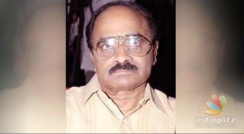 Vijaya Bapineedu, maker of popular movies, dies at 86