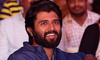 Vijay Deverakonda ropes in Anasuya: Reports