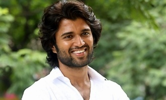 Comedy film set to trump Deverakonda's blockbuster