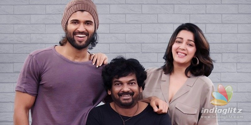 Vijay Deverakonda-Puris film receives official updates