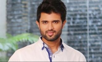 'Go Goa Gone' directors for Vijay Deverakonda