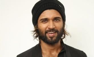 He is my friend, guardian: Vijay Deverakonda