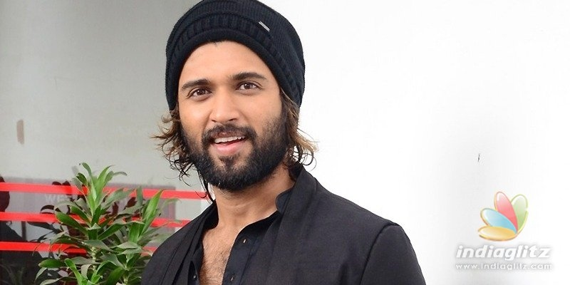 World Famous Lover is one of the toughest ones: Vijay Deverakonda