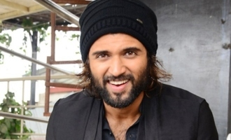 I like trolls who spend their time on me: Vijay Deverakonda