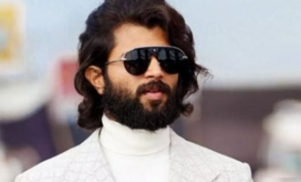 Vijay Deverakonda clocks 9M on Instagram