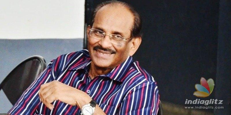Vijayendra Prasad opens up on Jr NTRs Muslim look