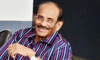 Vijayendra Prasad opens up on Jr NTR's Muslim look