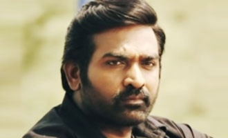Vijay Sethupathi says goodbye to Muthiah Muralidharan biopic