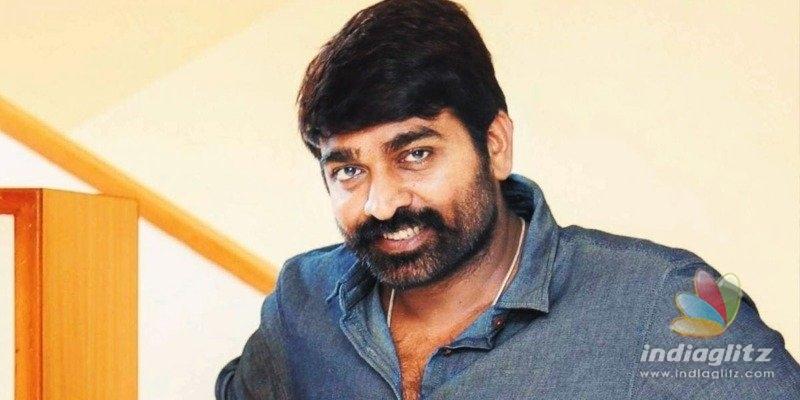 Vijay Sethupathi donates Rs 25 lakh - Deets inside