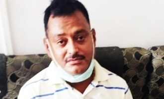 మోస్ట్ వాంటెడ్ గ్యాంగ్స్టర్ వికాస్ దూబె అరెస్ట్