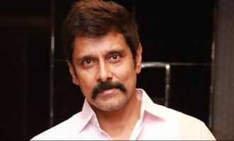 After Rajinikanth & Vijay, Vikram chips in for victims