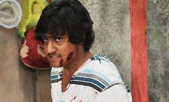 లగడపాటి విక్రమ్ సహిదేవ్ ప్రధాన పాత్రలో 'ఎవడు తక్కువకాదు'