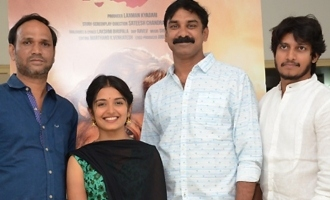 'Vinara Sodara Veera Kumara' Success Meet