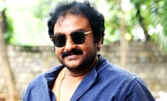 VV Vinayak scrapped his acting debut?