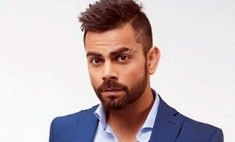 Make Virat Kohli's biopic with that hero!
