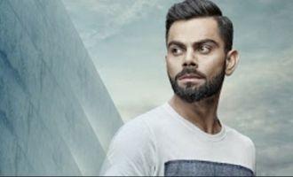 Virat Kohli's Wrogn trailer is so right
