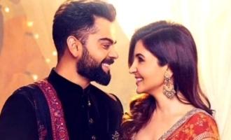 Anushka Sharma Virat Kohli baby name revealed