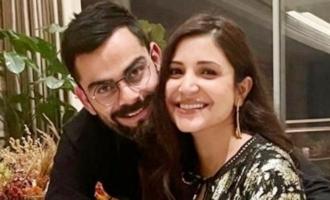Virat Kohli, Anushka Sharma reveal name of their first child