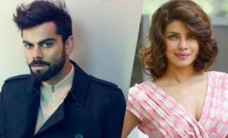 Virat Kohli, Priyanka Chopra charge THIS much for Insta posts!