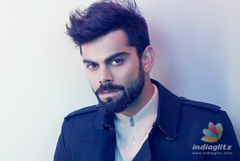 Virat Kohlis idiotic comment proves he lives in a bubble