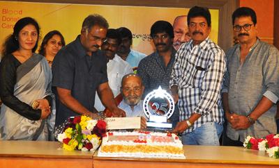 K. Vishwanath 88th Birthday Celebrations