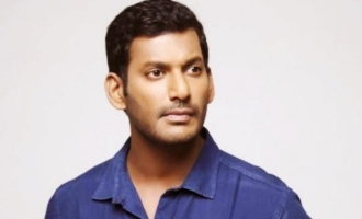 Woman cheated Vishal's production house of crores of rupees: Complaint
