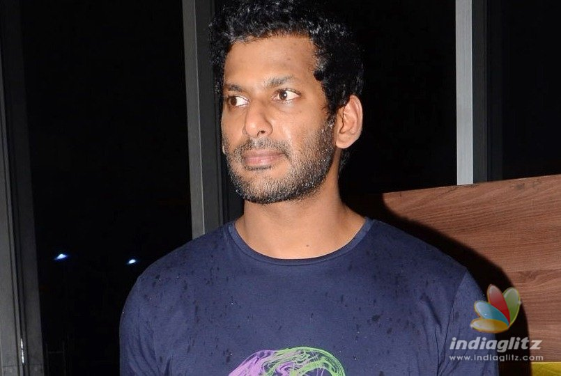 Vishal proffers suggestions after Jasleen Kaurs suicide