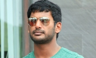 Vishal employee Ramya reacts on controversy