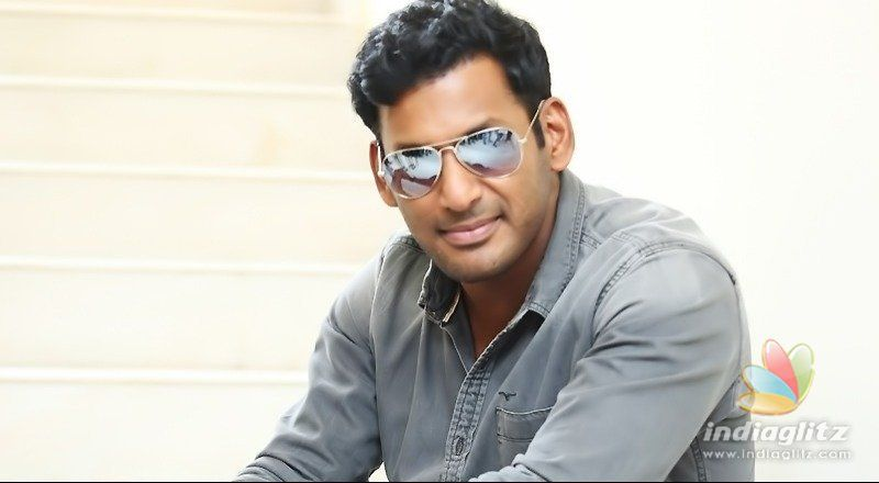 I and Anisha have been in love: Vishal