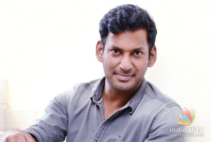 Me Too has been hijacked by some: Vishal