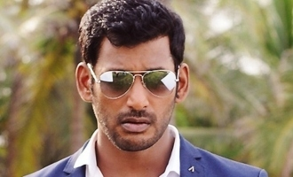 Vishal's wedding stands cancelled: Reports