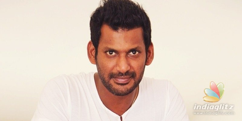 Stay strong and conquer fear during Covid-19: Vishal