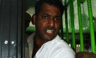 'Police were silent previously', says Vishal after arrest
