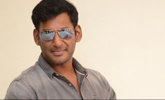 Vishal on 'Pandem Kodi-2', future projects & #MeToo