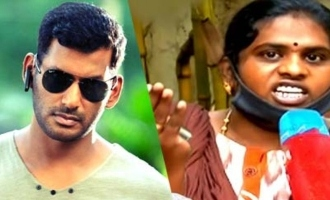 Vishal and VFF accountant Ramya's controversy turns ugly