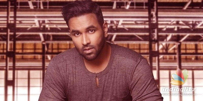 Vishnu on a roll: IT heist drama, political drama, action thriller