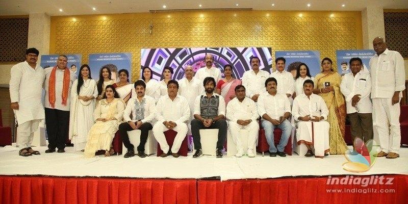 Opposition panel members are talking nonsense: Manchu Vishnu