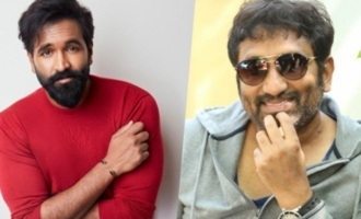 Manchu Vishnu calls Sreenu Vaitla a sadist.. Find out why