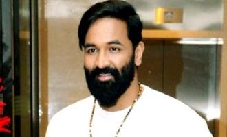 I have spent a bomb on 'Mosagallu', family is tensed: Manchu Vishnu