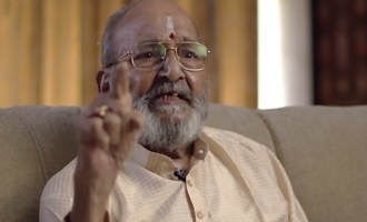 Biopic on K Viswanath gets its teaser