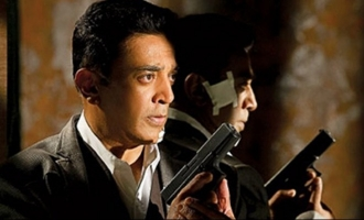 'Vishwaroopam 2' second trailer redeems the film