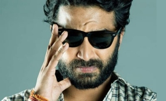 NTR birthday song: Controversy after composer warns Vishwak Sen